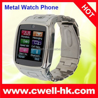 Bluetooth Watch Function latest wrist watch mobile phone