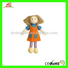 LE-D440 Lovely Doll Crochat Cheap Baby Dolls