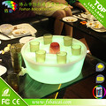 Led bar bucket / Wine Cooler / illuminated ice bucket