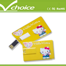 Shenzhen Daily Output Card USB Biggest usb flash pen drive 500gb