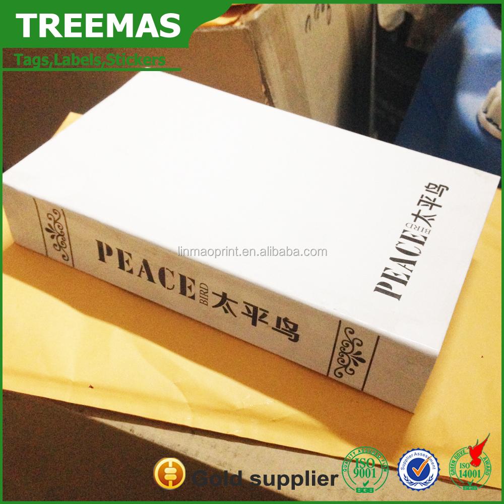 Promotie hoge kwaliteit en hot koop model boek afdrukken voor versieren de kamer kantoor papier - Versieren kantoor ...