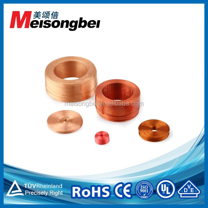 Custom made Air Core Coil / Copper Wire Air Core Inductor Coil