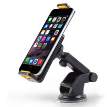 high quality car flexible smart phone holder,mobile phone accessories factory in china