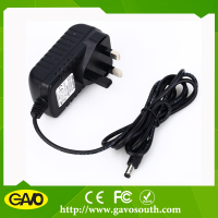 China manufacture 1.3A 18V 23.4W Audio and Video power adapter