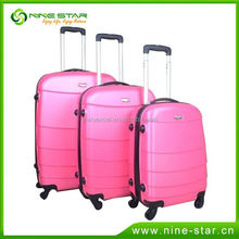 New Arrival Top Quality royal trolley luggage for sale