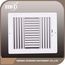 2017 Lastest PVC Air Vent Cover With Good Price