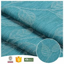 High Quality Useful China Manufacturer sunproof curtain fabric