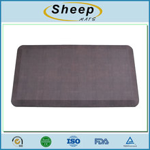 New arrival anti fatigue washable kitchen floor mats