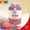 3kg natural superior quality hot pepper chili sauce for dipping sauce with good price