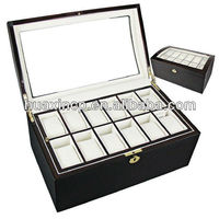 Fancy Design Wooden Gift Box With