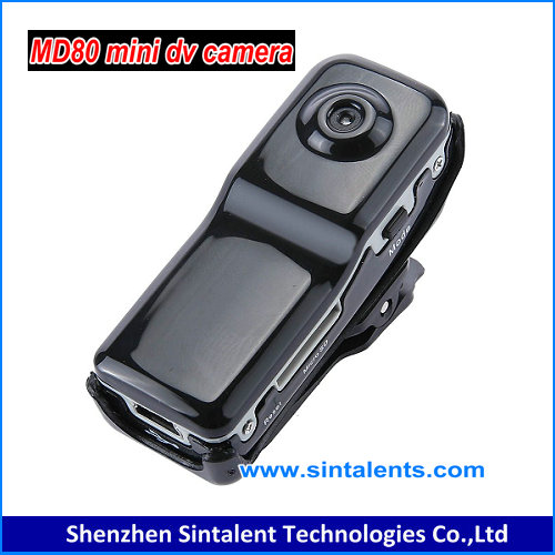 super DV MD80 Mini DV DVR Sports Video Recorder Camera Camcorder Webcam full HD 1080P voice recorder