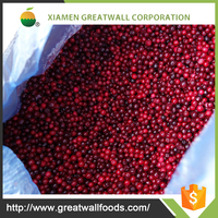 china supply lingonberry price