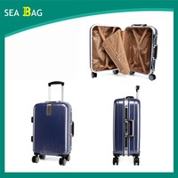 New Product Latest Upright Luggage Bags