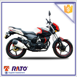High performance best selling 200cc racing motorcycle