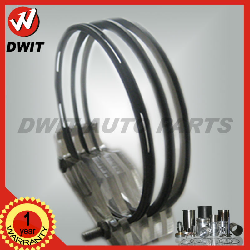 Piston Ring Kit Fit for 10PE1 Engines
