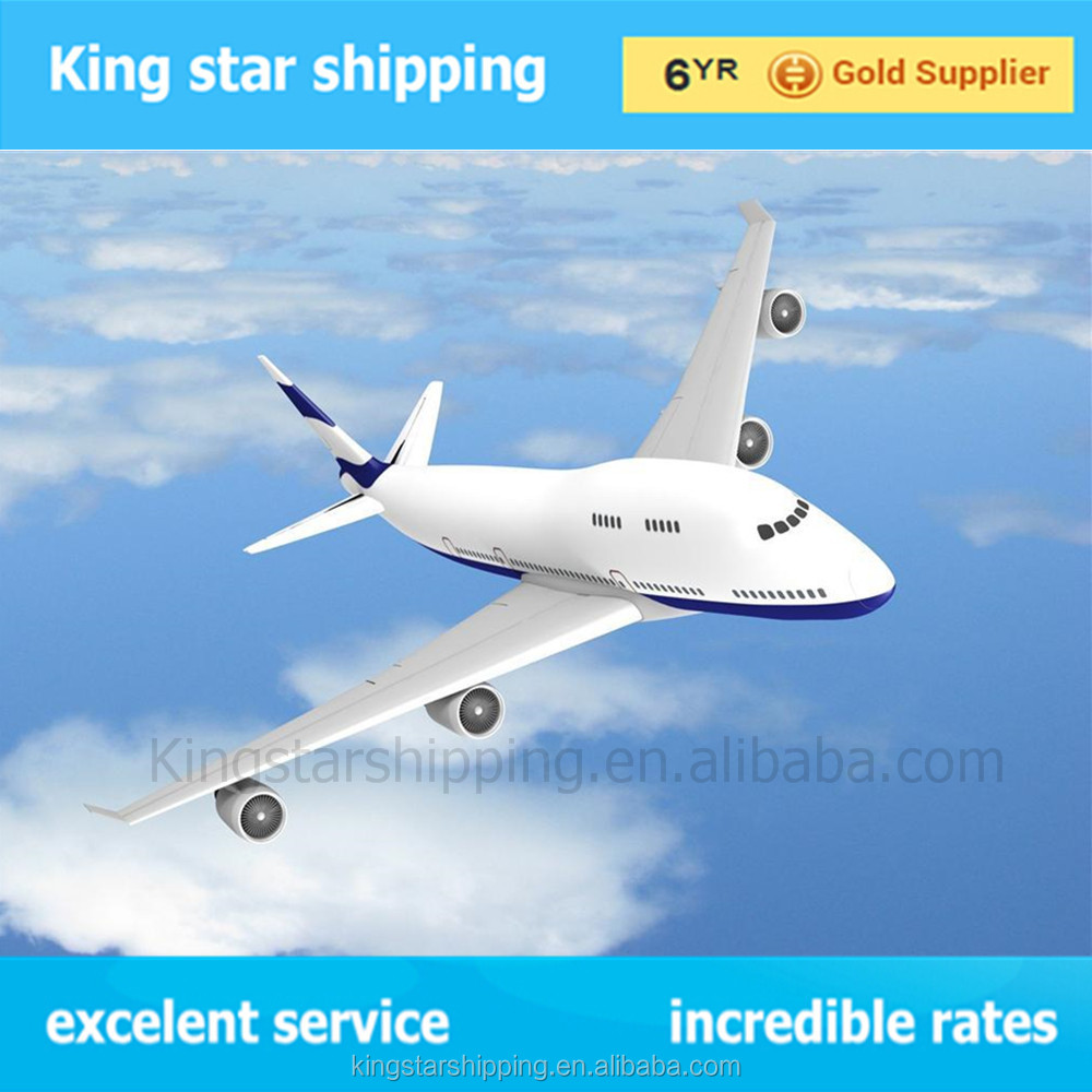 Guangzhou Computer Parts Air Cargo Freight To Vancouver Canada----Achilles