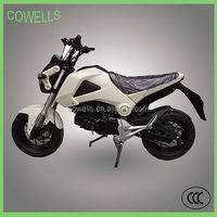 Hot Selling New Style Motorbike Made inChongqing