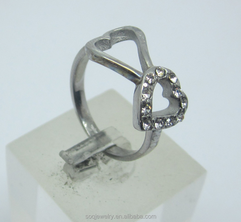 925 Sterling silver Material Type and Rings Jewelry Type Plain Ring 925 sterling silver jewellery