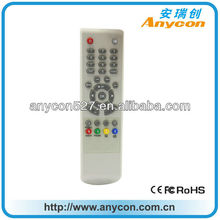 Hot selling used for tcl tv remote control, AN-3903
