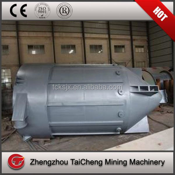 Factory direct sale spot Li rock granite vertical dryer manufacture with professional service