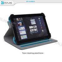 rotating stand leather case for 13'' tablet pc, OEM leather case for apple ipad pro