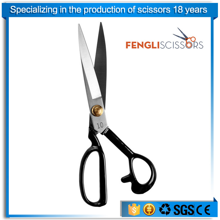 Powerful straight cutting tailoring tools for garments
