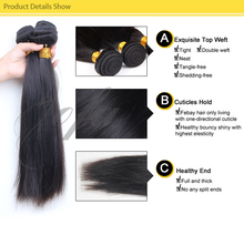 4 ounce human hair weave 6a virgin remy hair kinky twists hair weave