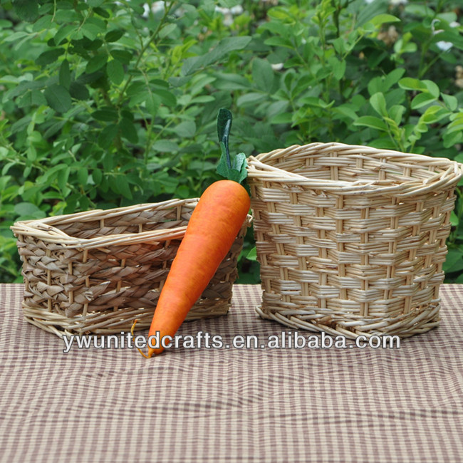 Realistic fake vegetables carrots-home decor crafts fake carrots