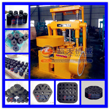 Honeycomb Coal Briquette Machine/coal Briket Machine /coal Press To Make Coal Briquette