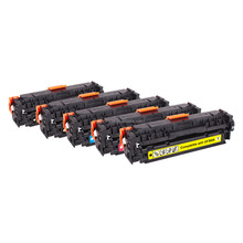 Remanufactured Toner Cartridge for HP M476 4Colors PREM2, for hp printers, for toner cartridge hp