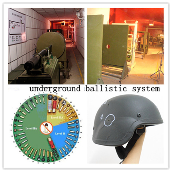Reasonable price high quality Army PASGT MICH Bulletproof helmet