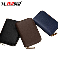 Guangzhou factory coin sorter wallet euro coin holder wallet mens wallet coin pocket
