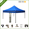 competitive retractable display trailer marquee tent
