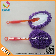 chenille duster/car cleaning tool