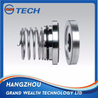 crane type graphite ring type 2100 pump mechanical seal