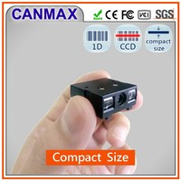 Mini CCD ODM OEM ticket barcode reader module