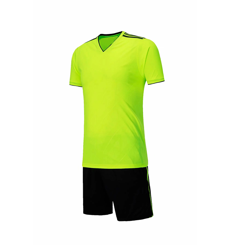 Newest Sportswear Best Quality Football Jersey