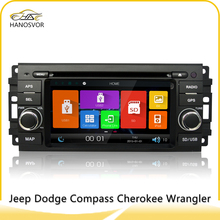 Special Car DVD Player GPS Navigation For Dodge Caliber 2009 With Touch Screen/ Bluetooth/ USB/ SD/ Camera