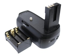 Factory price multi-power MB-D40 battery grip for Nikon D40 D40X D60 D5000 D3000