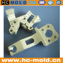 CNC Precision Machined Parts, Precision Machine Components, Custom CNC Machining For Aerospace