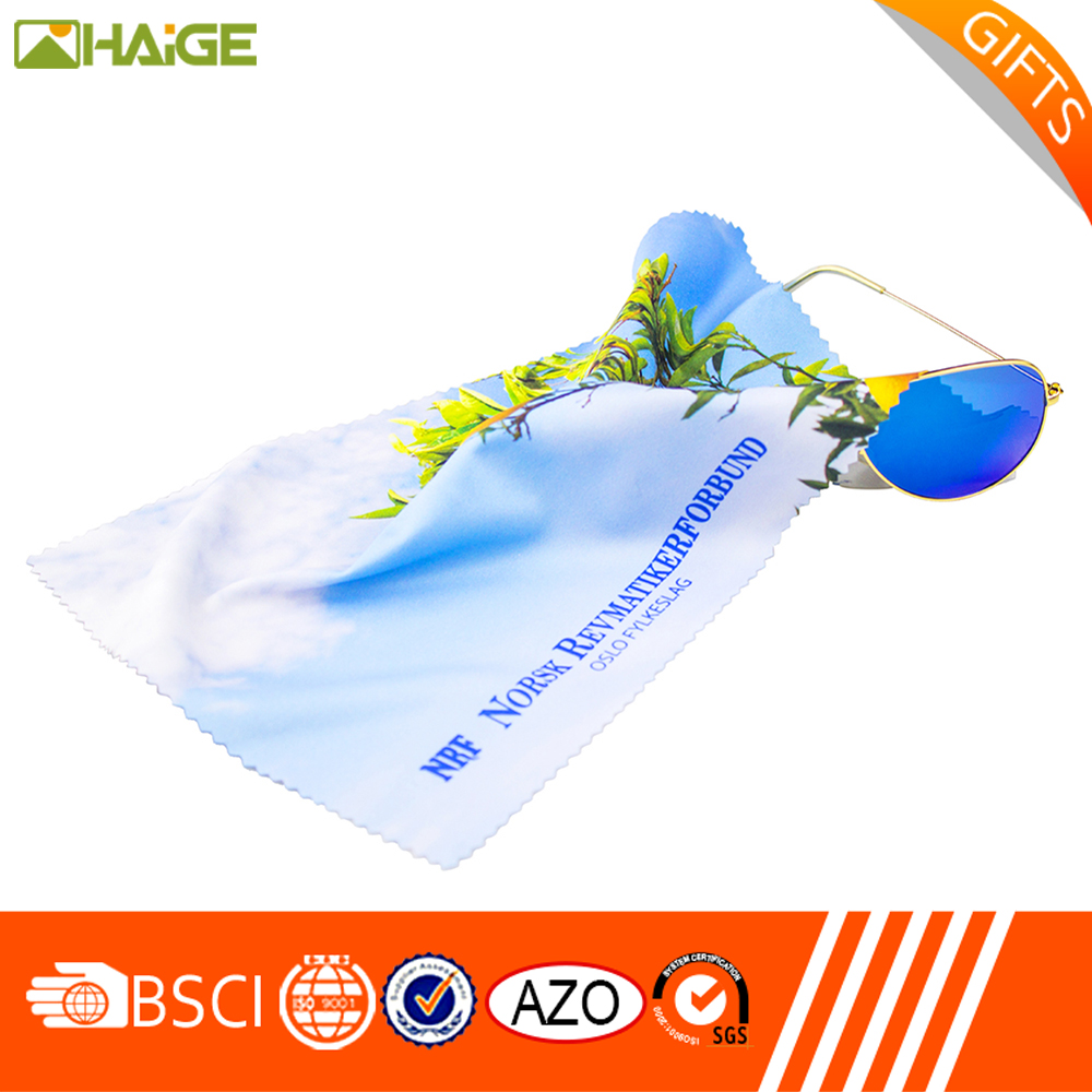 Fashion Personalized microfiber cleaning cloth sunglasses with cheapest price