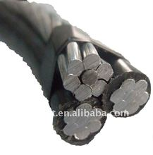 Superior Quality 33KV ABC Aerial Bundle Cable