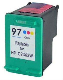 ink cartridge for hp 97