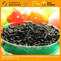 coconut shell-based Powder Active charcoal agent