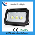 waterproof high power 150w led flood light
