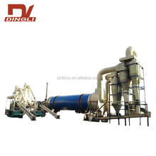 3t/h Factory Competitive Price Complete Wood Pellet Production Line for sale