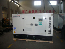 50KVA diesel generator with Cummins engine