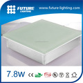 High quality IP67 CE & RoHS 30x30cm rgb color changing frosty glass cover led wall brick tiles