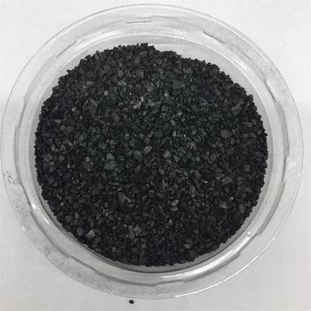 Good Quality Granular and Cylindrical Coconut Shell Activated Carbon