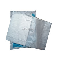 PE Dust sheet drop cover sheet